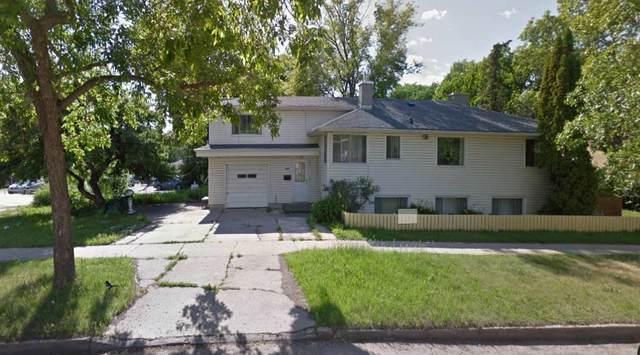 8520 107 Street, Edmonton, AB T6E 4L2 (#E4226097) :: Initia Real Estate