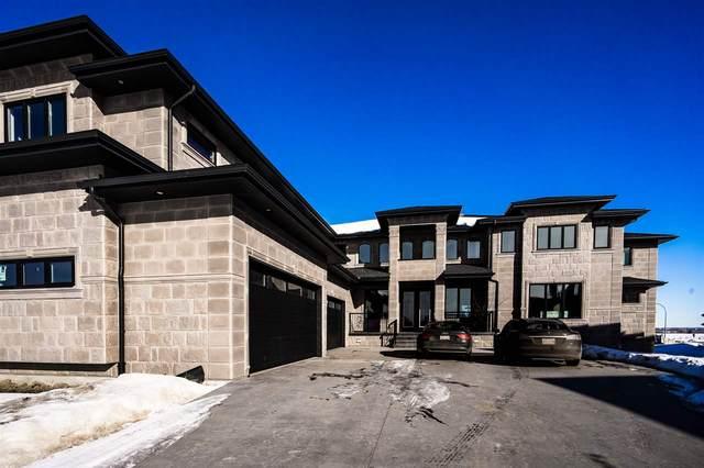 944 166 Avenue, Edmonton, AB T5Y 0P6 (#E4226100) :: The Foundry Real Estate Company