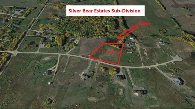 100 23434 TWP. RD. 505, Rural Leduc County, AB T6H 4N6 (#E4226101) :: The Foundry Real Estate Company