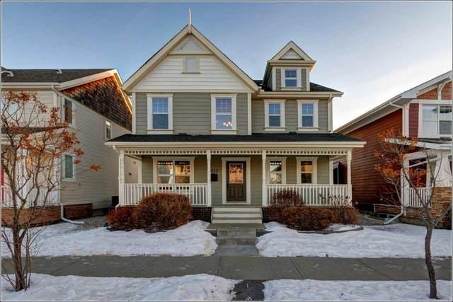 1613 Kerr Road, Edmonton, AB T5E 4P6 (#E4226125) :: The Foundry Real Estate Company