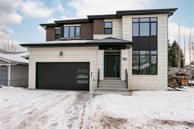8529 88 Street, Edmonton, AB T6C 3J4 (#E4226178) :: Initia Real Estate