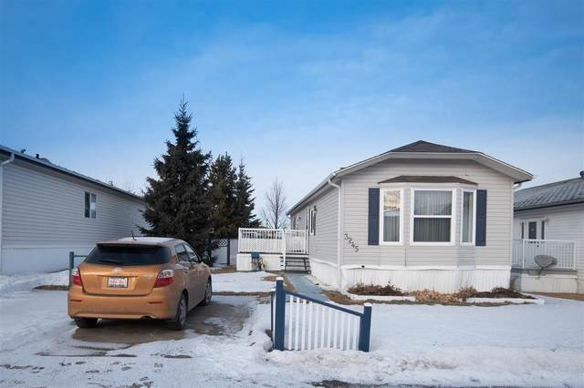 3245 Lakewood Close, Edmonton, AB T5S 2R8 (#E4226187) :: Initia Real Estate
