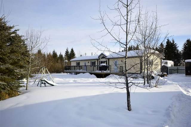 305 63532 Rge Rd 444, Rural Bonnyville M.D., AB T9N 2J6 (#E4226210) :: Initia Real Estate