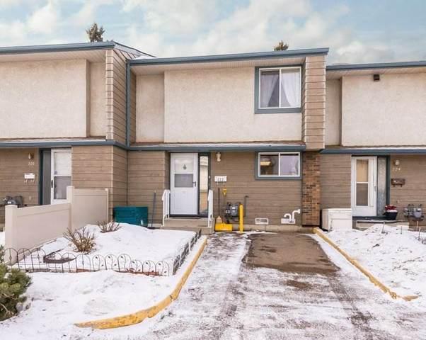 222 Abbottsfield Road, Edmonton, AB T5W 4S9 (#E4226215) :: Initia Real Estate