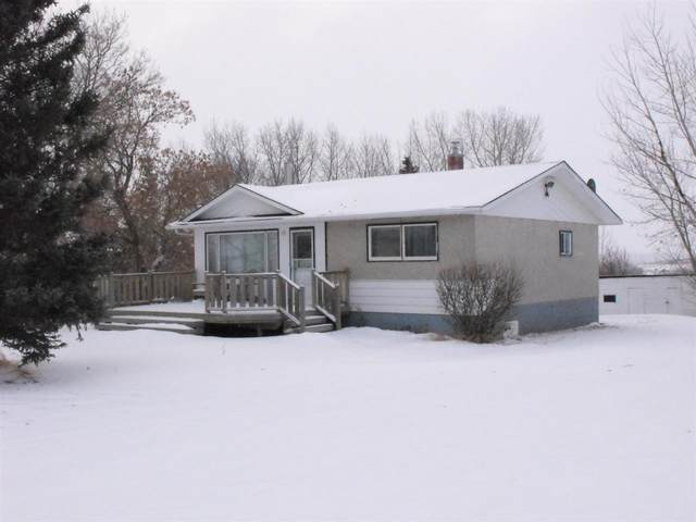 542008 Rng Rd 73, Derwent, AB T0B 1C0 (#E4226255) :: The Foundry Real Estate Company