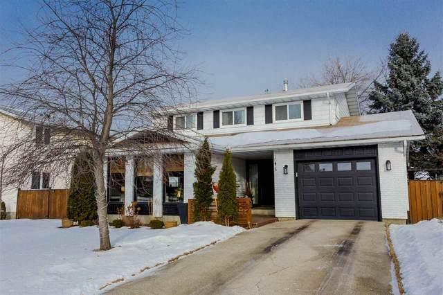 62 Nootka Road, Leduc, AB T9E 4J6 (#E4226257) :: The Foundry Real Estate Company