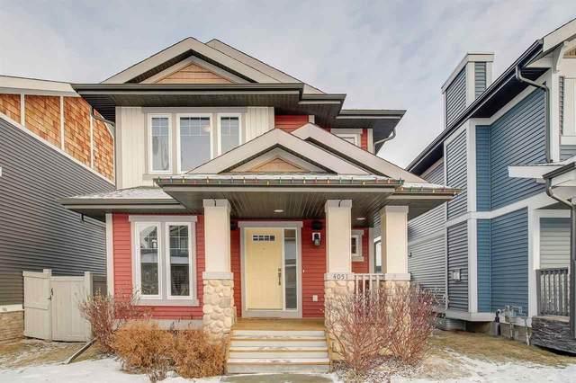 4051 Morrison Way, Edmonton, AB T5E 6S3 (#E4226277) :: The Foundry Real Estate Company