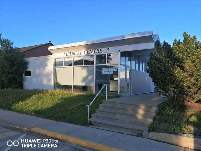 5021 51 Street, Barrhead, AB T7N 1G4 (#E4226288) :: RE/MAX River City