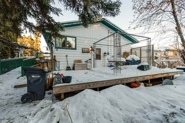 236 Pine Avenue, Cold Lake, AB T9M 1E6 (#E4226290) :: The Foundry Real Estate Company