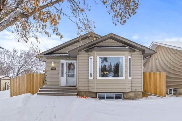 4815 53 Street, Glendon, AB T9N 2G4 (#E4226314) :: Initia Real Estate