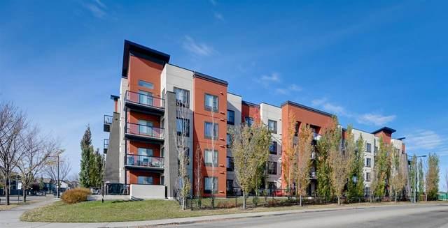 104 304 Ambleside Link, Edmonton, AB T6W 0V2 (#E4226331) :: The Foundry Real Estate Company