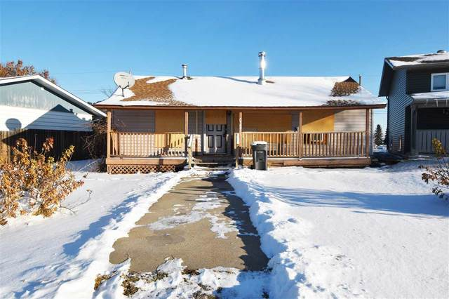 512 13 Street, Cold Lake, AB T9M 1B3 (#E4226346) :: The Foundry Real Estate Company