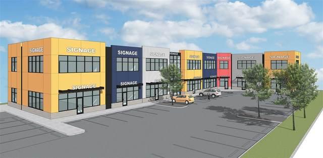 #150 14 Sioux Rd E, Sherwood Park, AB T8A 4X1 (#E4226405) :: Initia Real Estate