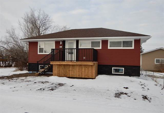 4912 50 Ave, Clyde, AB T0G 0P0 (#E4226425) :: Initia Real Estate