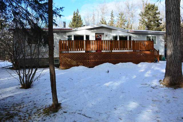 402 Westwind Moonlight Bay Estates, Rural Barrhead County, AB T0E 1A0 (#E4226515) :: Initia Real Estate