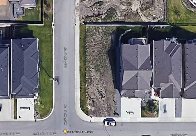 1804 Ainslie Crest, Edmonton, AB T6W 2R8 (#E4226525) :: The Foundry Real Estate Company