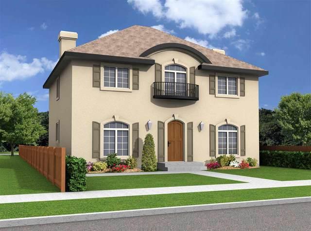 4710 50 Avenue, Beaumont, AB T4X 1H5 (#E4226540) :: Initia Real Estate