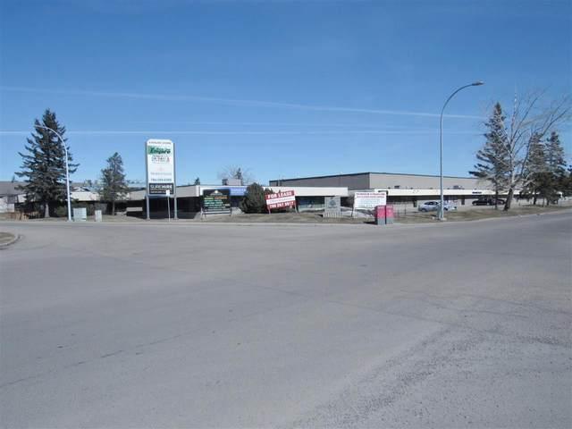 4900 93 AV NE, Edmonton, AB T6B 2L6 (#E4226604) :: RE/MAX River City