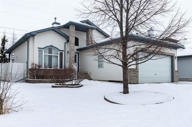 8732 163 Avenue, Edmonton, AB T5Z 3K5 (#E4226620) :: RE/MAX River City