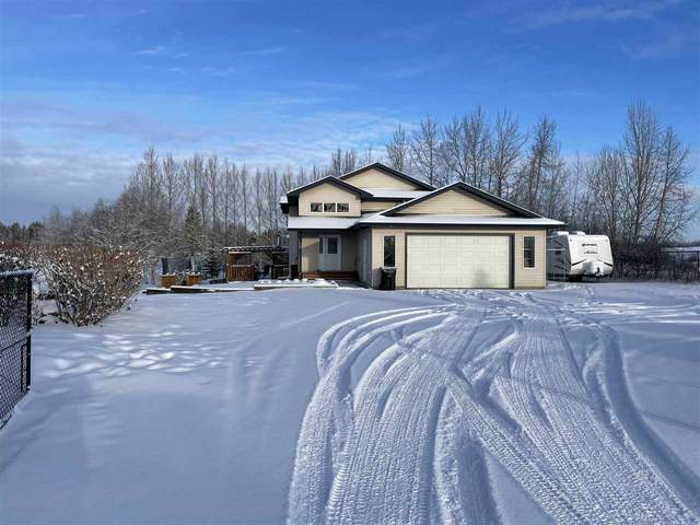 70 Willowview Boulevard, Rural Parkland County, AB T7Z 0A5 (#E4226624) :: The Foundry Real Estate Company