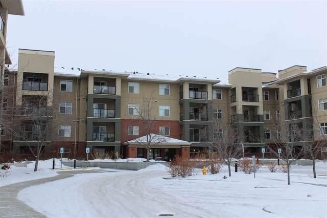201 7909 71 Street, Edmonton, AB T6B 3P5 (#E4226647) :: RE/MAX River City