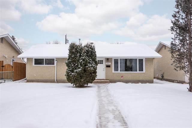 13411 140 Street, Edmonton, AB T5L 2E4 (#E4226661) :: RE/MAX River City