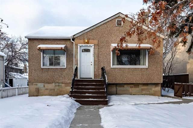 11142 72 Avenue, Edmonton, AB T6G 0B2 (#E4226704) :: RE/MAX River City