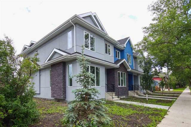 Edmonton, AB T5G 2A5 :: RE/MAX River City