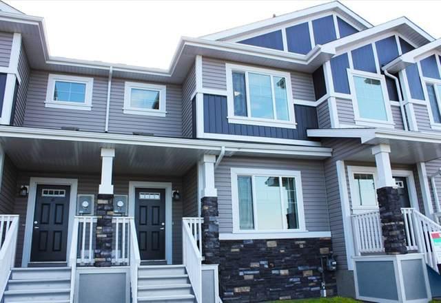 3 Sierra Wynd, Fort Saskatchewan, AB T8L 0T3 (#E4226741) :: RE/MAX River City