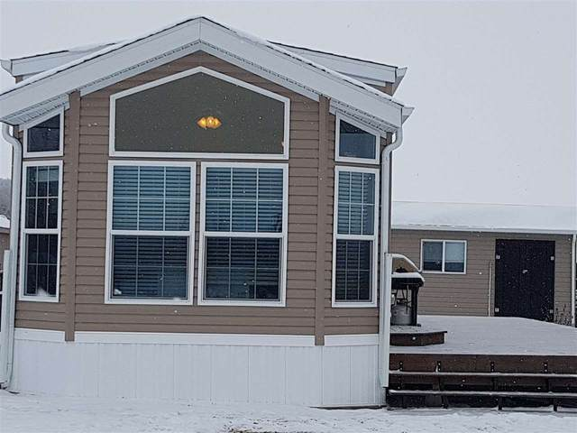 78, 454029 Rge Rd 11 Westerose, Rural Wetaskiwin County, AB T0C 2V0 (#E4226772) :: RE/MAX River City