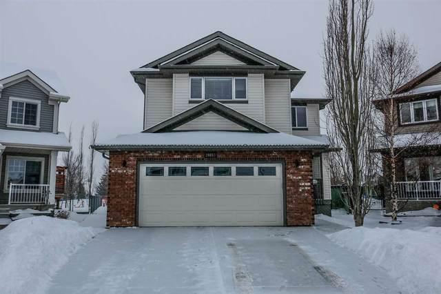 20853 92A Avenue, Edmonton, AB T5T 3Z1 (#E4226800) :: RE/MAX River City