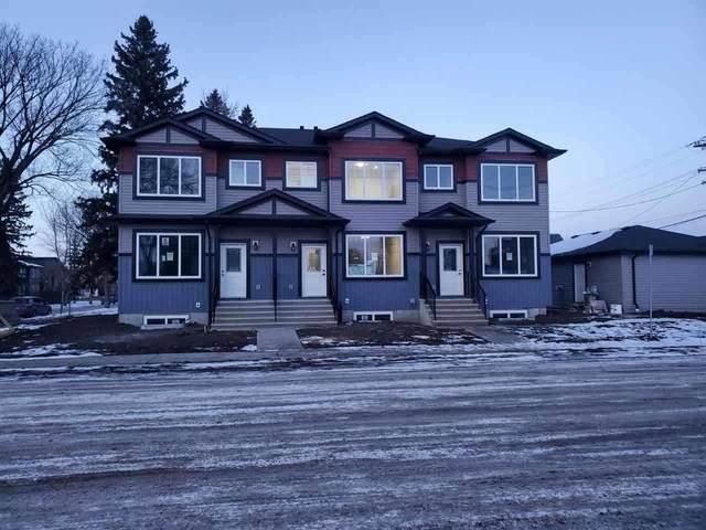 12104 120 Avenue, Edmonton, AB T5L 0A3 (#E4226821) :: RE/MAX River City
