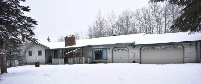2 53111 RGE RD 21, Rural Parkland County, AB T5Y 2G9 (#E4226851) :: RE/MAX River City