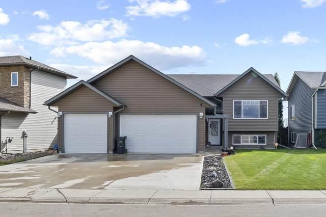 412 26 Street, Cold Lake, AB T9M 0E9 (#E4226970) :: RE/MAX River City