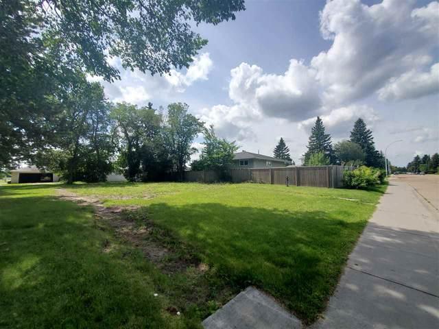 11607 48 Avenue, Edmonton, AB T6H 0E5 (#E4227037) :: Initia Real Estate