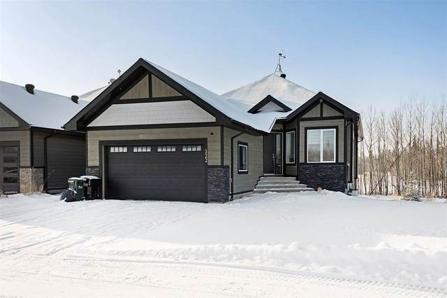 322 51101 Rge Rd 222 Road, Rural Strathcona County, AB T8C 1G9 (#E4227057) :: RE/MAX River City