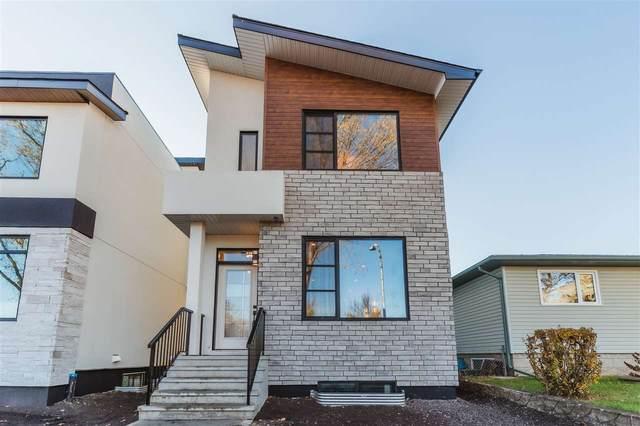9309 68 Avenue, Edmonton, AB T6E 0R1 (#E4227176) :: RE/MAX River City