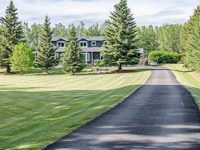 182 52514 RGE RD 223, Rural Strathcona County, AB T8A 4R2 (#E4227212) :: The Foundry Real Estate Company