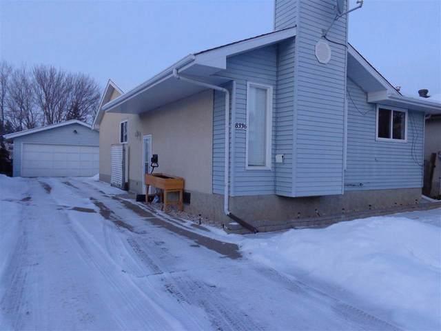 8336 152C Avenue, Edmonton, AB T5E 6E9 (#E4227256) :: RE/MAX River City