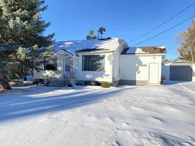 4914 48 Avenue, Andrew, AB T0B 0C0 (#E4227269) :: RE/MAX River City