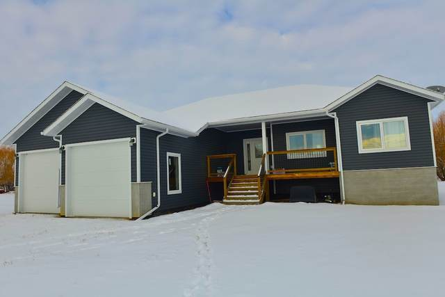 29. 27718 Highway 18, Rural Westlock County, AB T7P 2P5 (#E4227290) :: RE/MAX River City