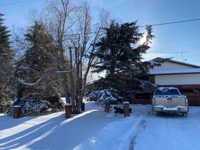 4801 49 Avenue, Glendon, AB T9N 1P0 (#E4227479) :: Initia Real Estate