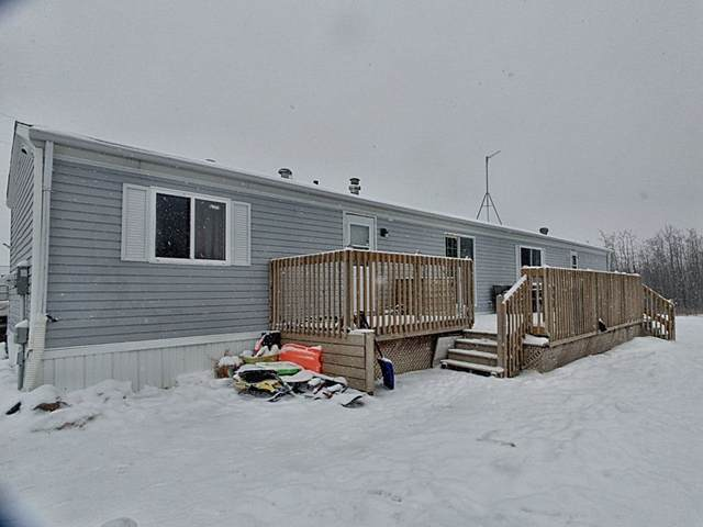 67 - 52528 Rge Rd 191, Rural Beaver County, AB T0B 4J5 (#E4227504) :: Initia Real Estate