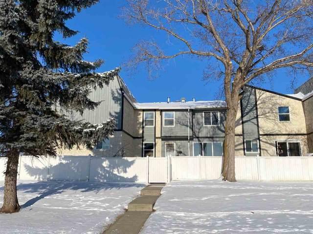 191A Homestead Crescent, Edmonton, AB T5A 2Y2 (#E4227788) :: RE/MAX River City