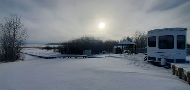 lot 1, Bechtold Bay, Skeleton Lake, Rural Athabasca County, AB T0A 0M0 (#E4227847) :: RE/MAX River City