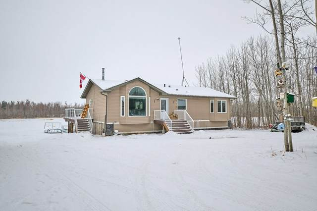 180 21539 TWP RD 503, Rural Leduc County, AB T0B 3M2 (#E4227905) :: The Foundry Real Estate Company