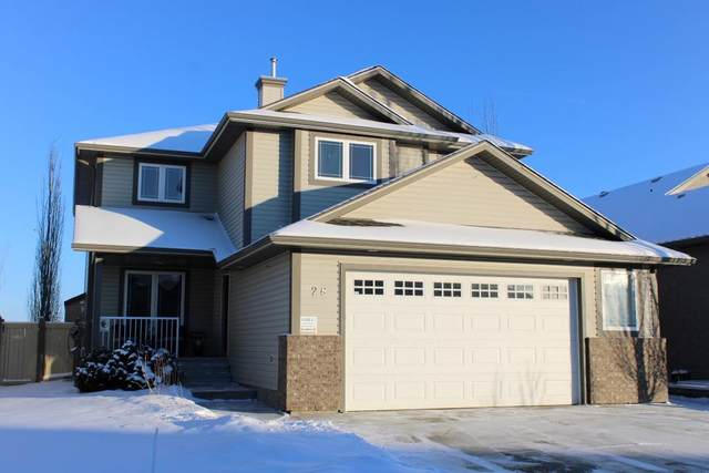 28 Landry Court S, Spruce Grove, AB T7X 4N8 (#E4227938) :: RE/MAX River City