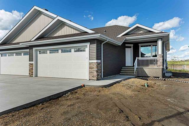 Ardrossan, AB T8E 0A4 :: RE/MAX River City