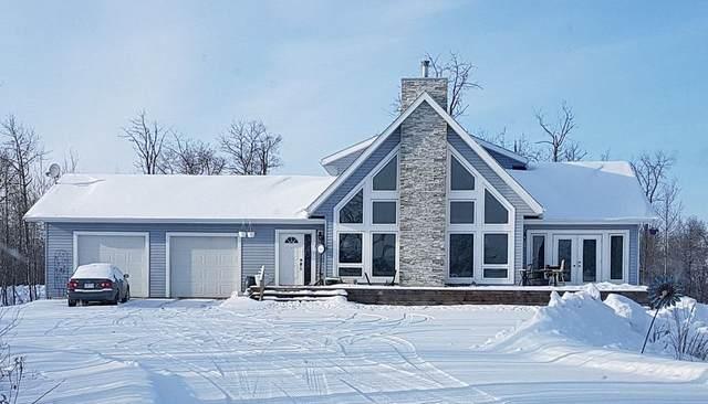 80, 50542 Range Road 225, Rural Leduc County, AB T0B 3M1 (#E4227974) :: The Foundry Real Estate Company
