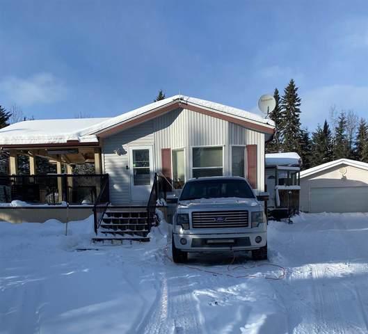 104 Tamarak Avenue, Rural Bonnyville M.D., AB T9N 2J6 (#E4227976) :: RE/MAX River City